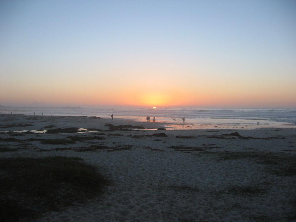Asilomar-beach